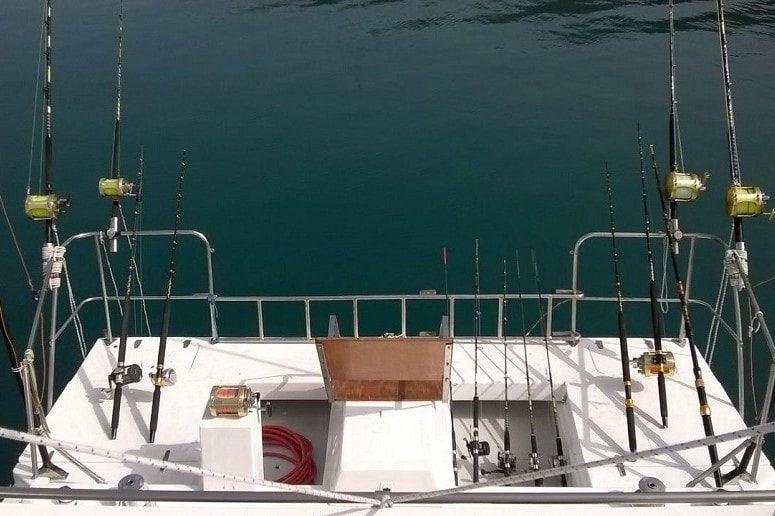Angelboot, La Palma