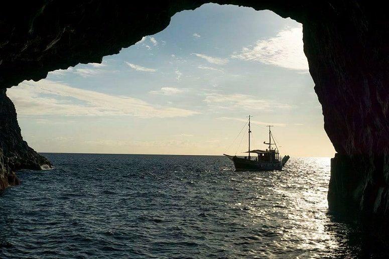 Cave La Palma