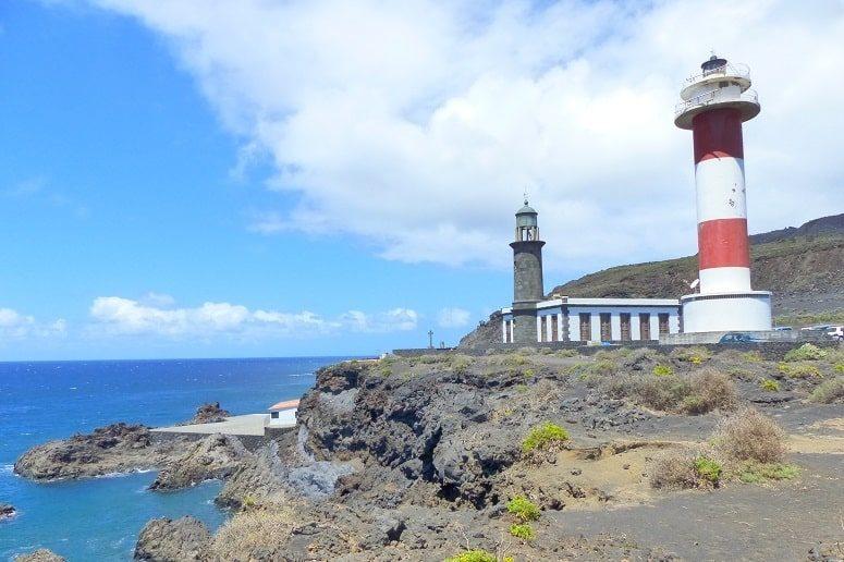 Fuencaliente, Southern Tip La Palma