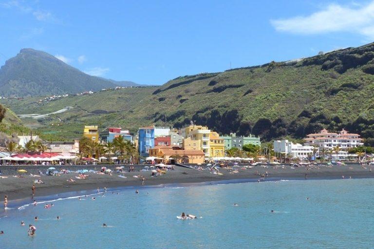 Tazacorte, La Palma