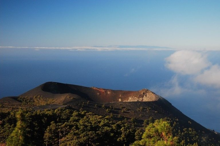 Vulcano, La Palma