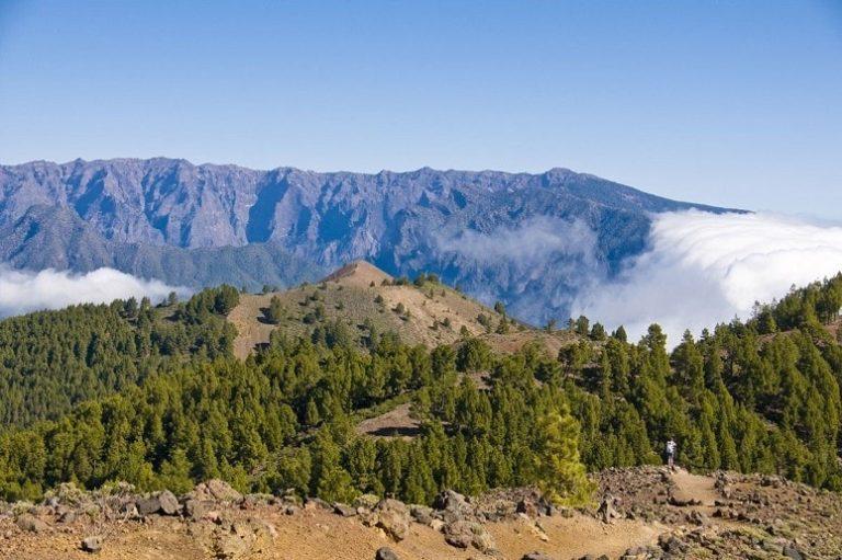 Volcano Route La Palma