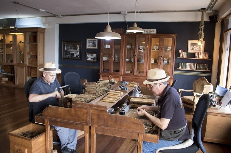 Cigars La Palma