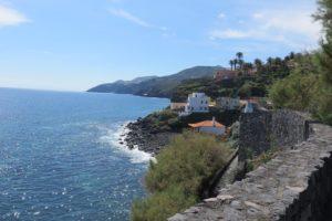 San Andrés, La Palma