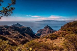 Masca, Hiking, Tenerife