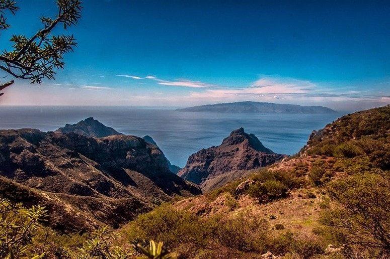 Masca, Hiking, Tenerife