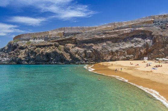 Playa Abama, Tenerife