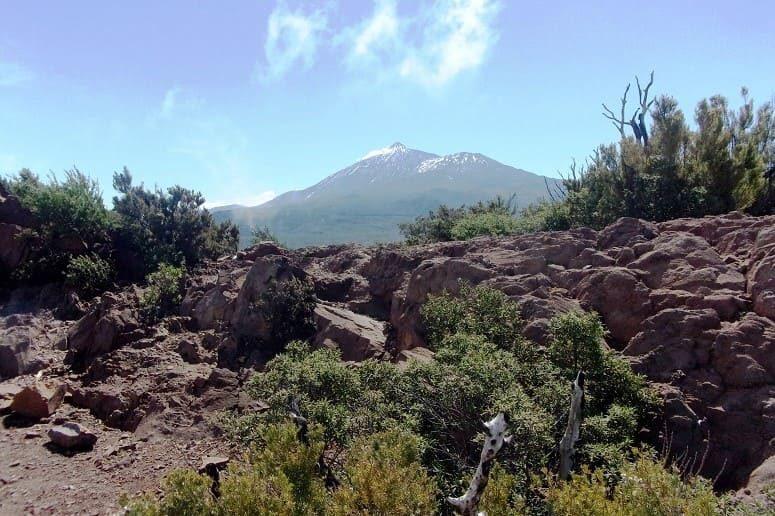 Teide, View, Hiking, Tenerife