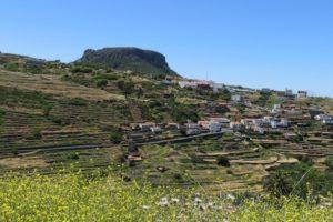 Hirtenpfad La Gomera, Wandern