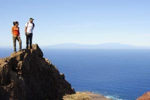Caminata Punta de Teno