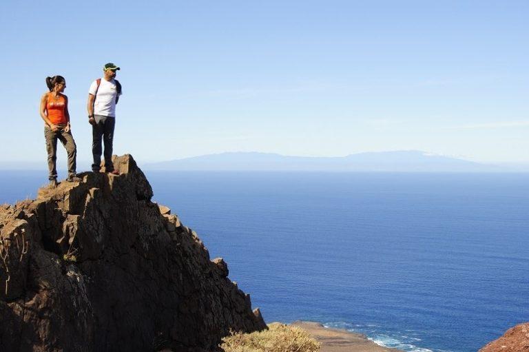 Hike Punta de Teno