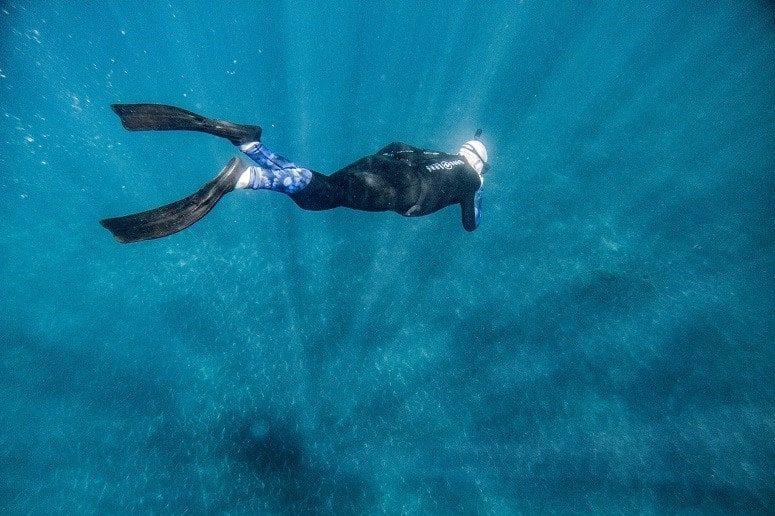 Snorkelling La Palma, Excursion